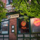 After 40 years of business, the Nines will close its doors on Sunday, Oct. 7.