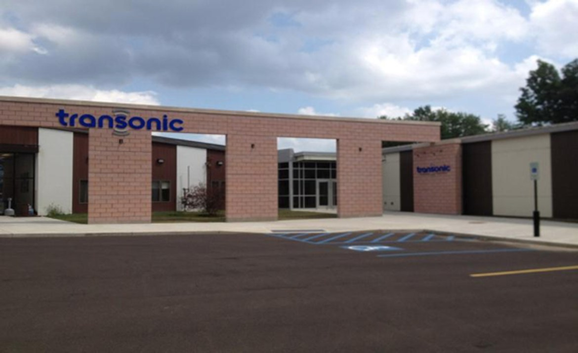 Headquarters   This facility, located at 34 Dutch Mill Road, houses Transonic Systems' manufacturing, R&D, sales, marketing and support staff