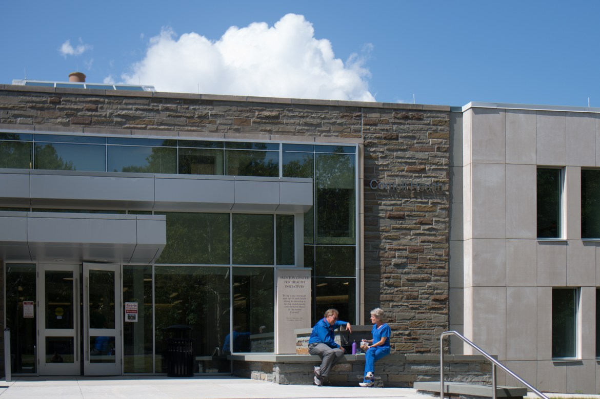 CAPS, which is a service of Cornell Health, has hired two new therapy staff members.
