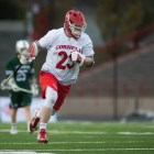 After upsetting a nationally-ranked opponent, Cornell is set to take on the Ivy League and turn it upside down.