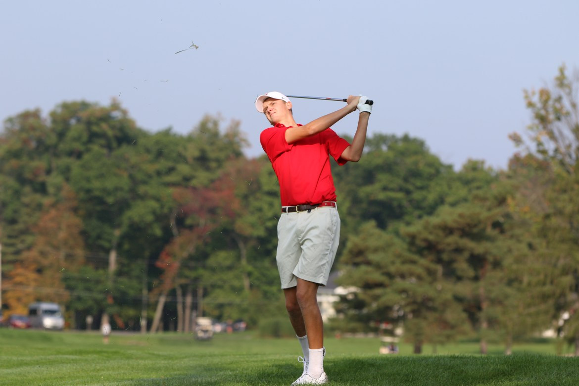 Men's golf heads to Florida this week for the Cornell Spring Invitational.