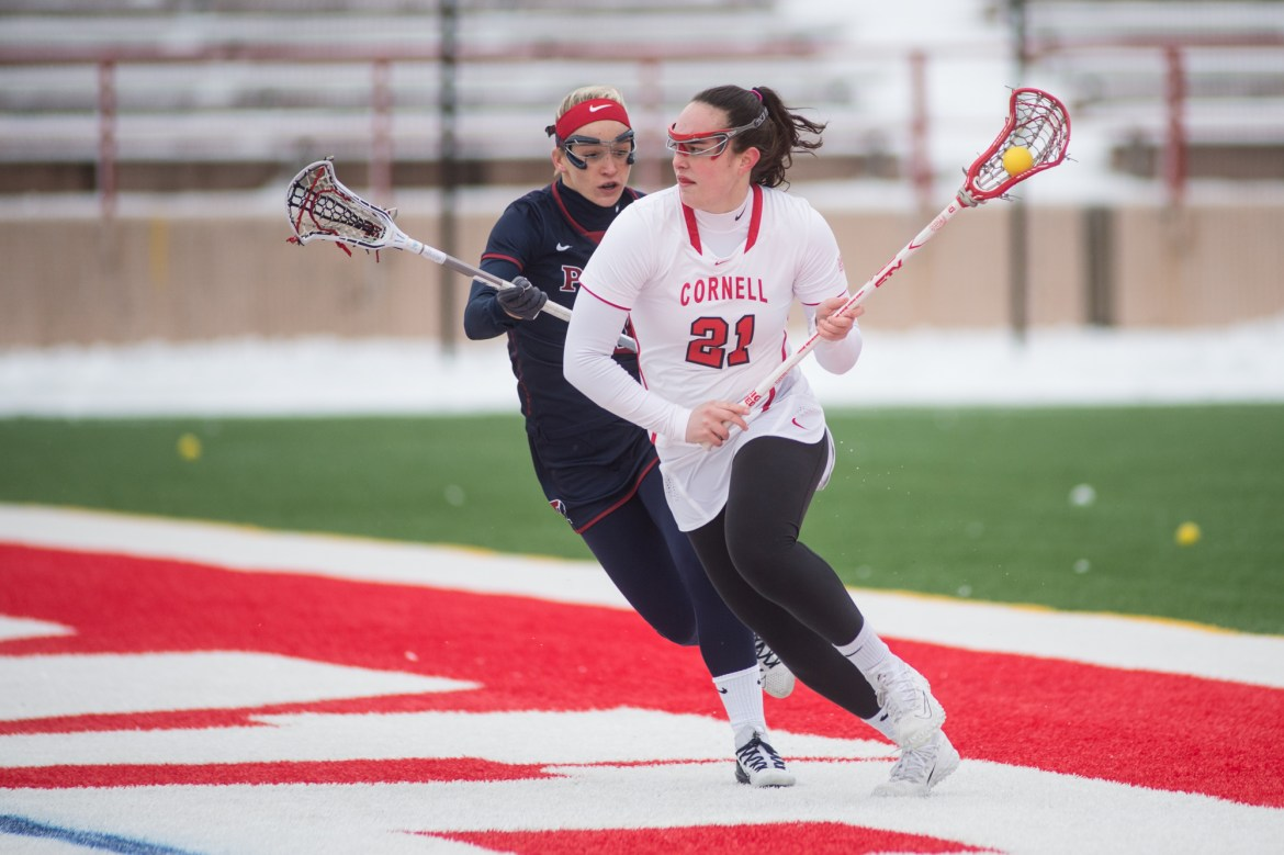 After last losing 7-6 to Massachusetts in 2016, the overtime victory meant vindication for the Red.