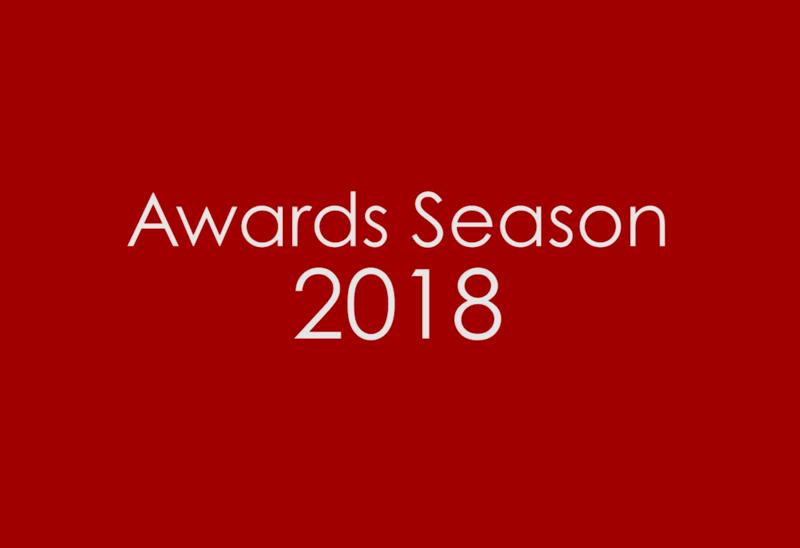 Sun Awards Season 2018