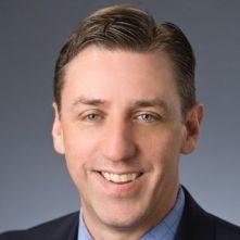 Matthew Van Houten, the Tompkins County district attorney