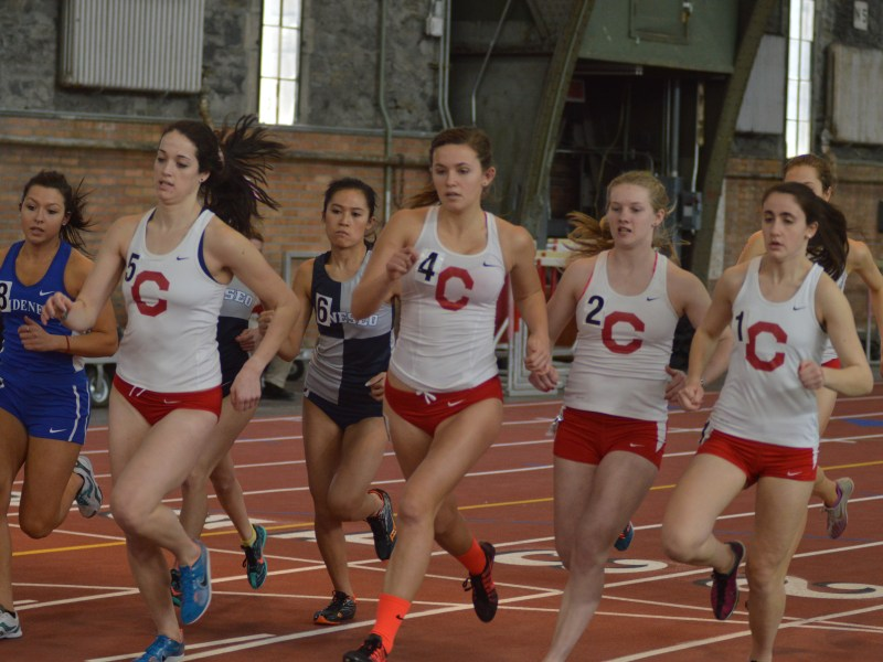 The Red's runners breezed past much of the Penn Relays' competition, placing top 10 in a number of key events.