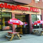 Collegetown Pizza was one of the most recent businesses to close in the area.