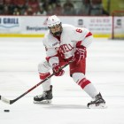 Green is the 74th player in Cornell history to be taken in the NHL Draft.