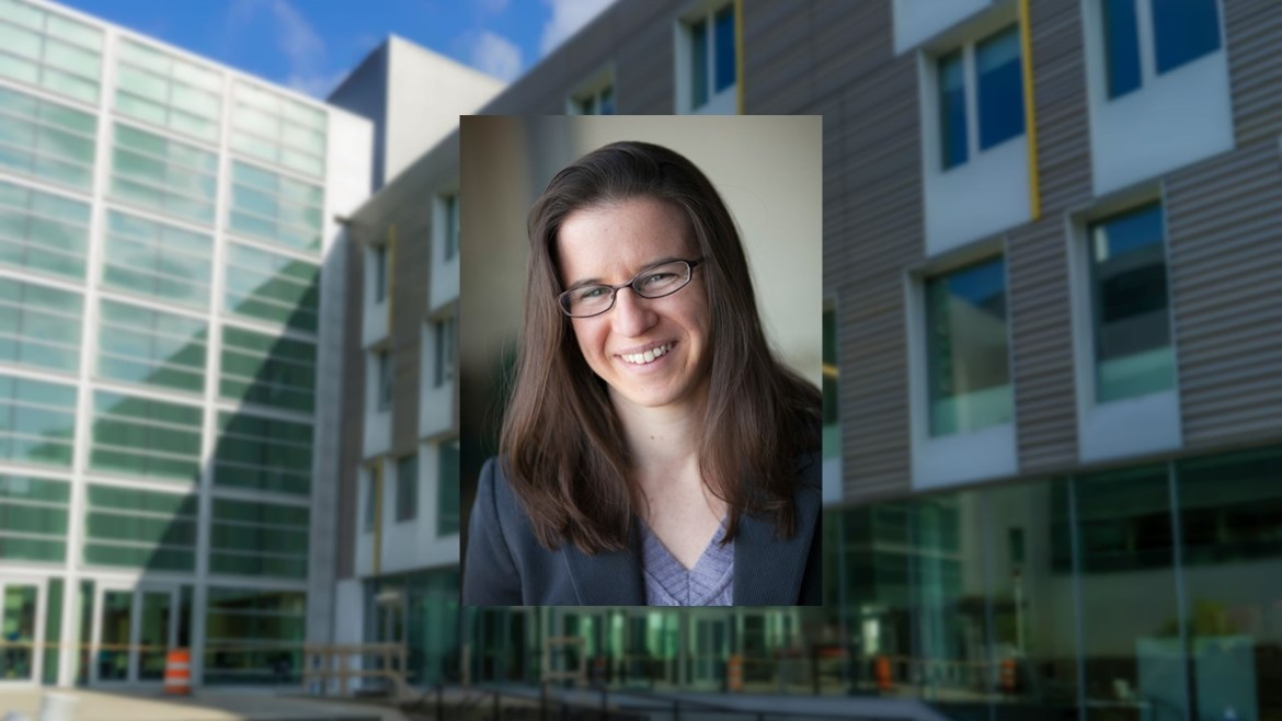 Prof. Meredith Silberstein, mechanical and aerospace engineering, was awarded a $750,000 grant from the U.S. Department of Energy's Early Career Research Program.