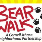 The theme of the BEAR Walk on Tuesday was building community.