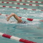 The men's and women's swimming and diving teams recently announced their freshman classes.