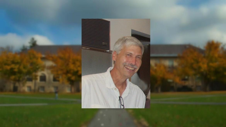 Alumnus Dr. Mark J. Hausknecht '75 was shot in Houston last month while biking to work.