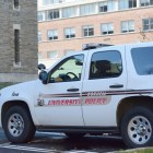 Cornell University police used a Craigslist advertisement as part of their investigation into motorcycles reported stolen in October.