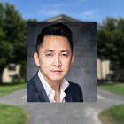 Pulitzer Prize winning novelist Viet Thanh Nguyen will be coming to Cornell on Thursday.