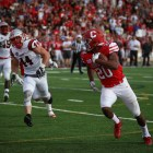 Cornell dominated Brown on Homecoming last season.