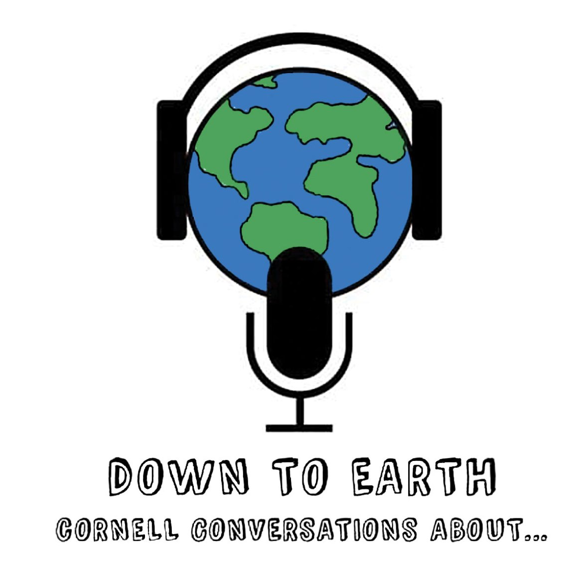 Climate awareness | Down to Earth seeks to discuss the effect the climate has on our society and well-being.