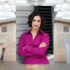 Prof. Natasha Warikoo researches admissions practices at Harvard University.