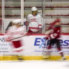After more than a month away, Cornell returns to Lynah Rink this weekend.
