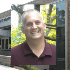 Greg Eells has been the director of Cornell Health's Counseling and Psychological Services since 2004.