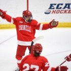 Cornell women's hockey is looking to peak at the right time and keep up the momentum as the regular season nears a close.