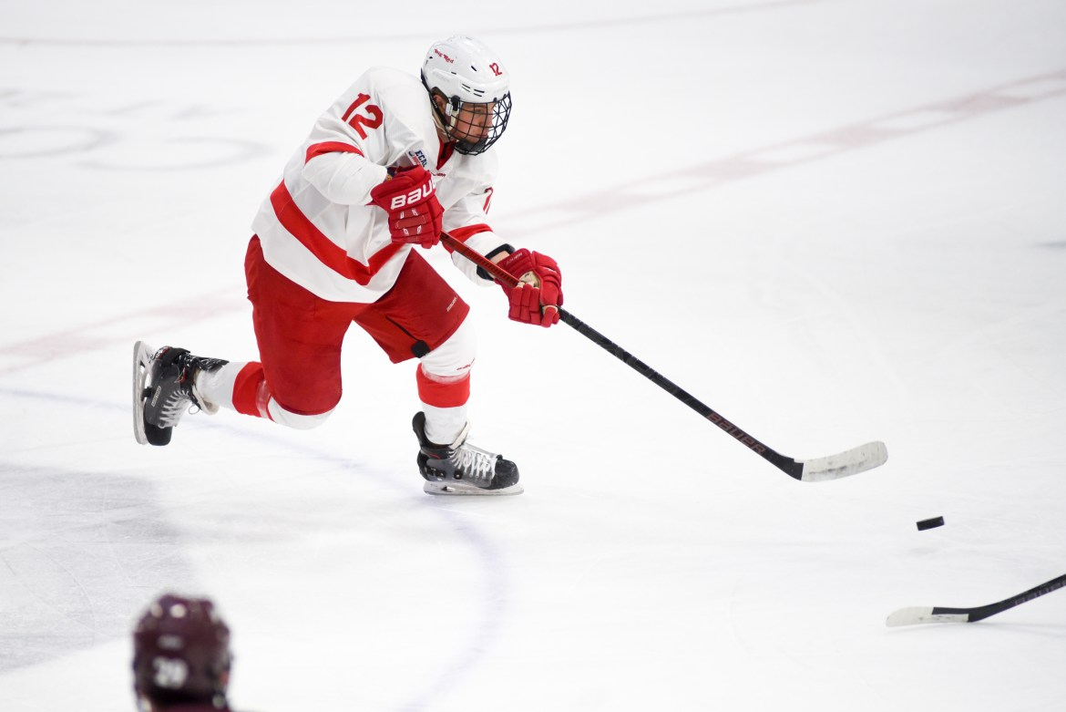 Cornell comes home looking to get back on track.