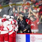 The Red's last Whitelaw Cup came in 2010. Last year's team fell to Princeton in a semifinal upset.