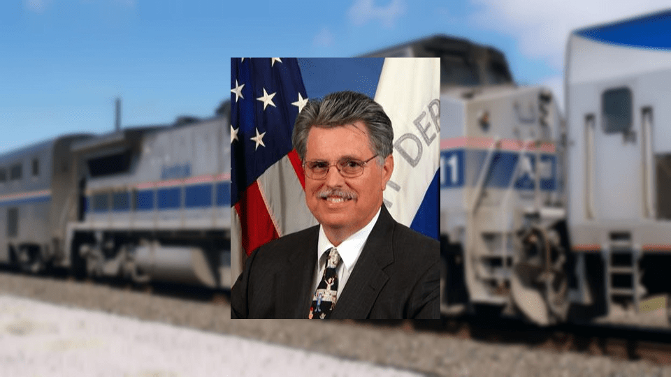 Joseph Boardman '74, who led Amtrak during a period of rapid growth and development, passed away surrounded by his family on March 7.