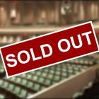 Ticket sales opened at 10:30 a.m. on March 1 and sold out by 5:30 p.m. — before the general public even had a chance to access tickets and after the website crashed in the afternoon.