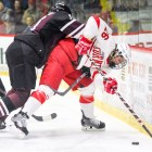 A horde of fired-up teams are in contention for the Whitelaw Cup this weekend in Lake Placid.