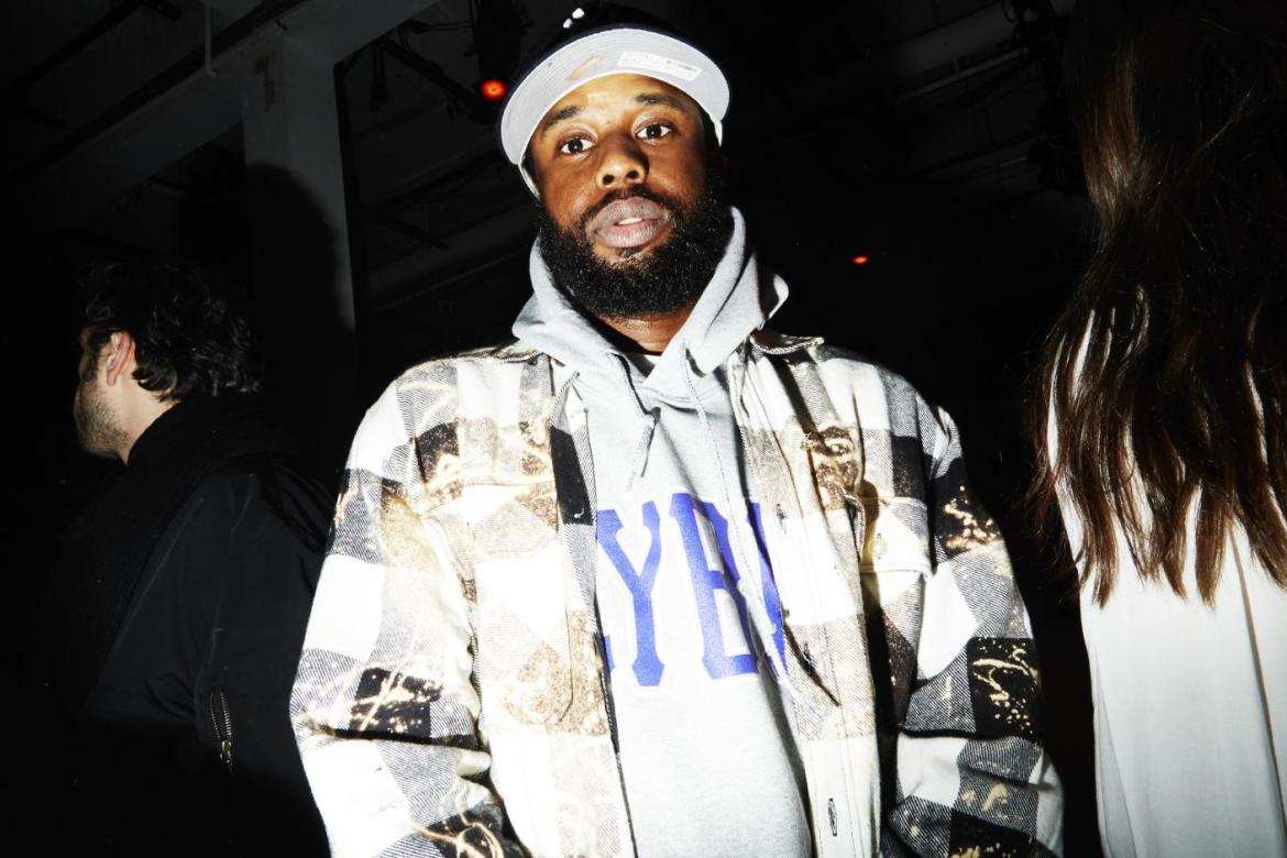 A$AP Twelvyy will perform at Barton Hall on March 24