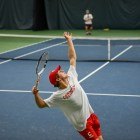 The Red maintained its flawless record over Ivy competitors over the weekend, downing Penn and Princeton