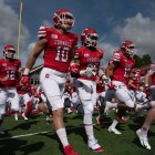 Many members of the Cornell football team feel that the trustee election committee's disqualification of JT Baker was unfair.