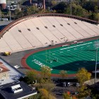 "Schoellkopf Field will be the site of a large-scale ""simulated emergency incident"" Sunday morning involving multiple local and university agencies."