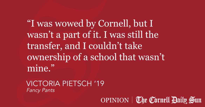 PIETSCH | From Birkenstocks to Black Heels