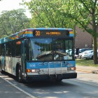 TCAT Board of Directors approved a plan to change the fare structure.