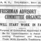 1912 Headline