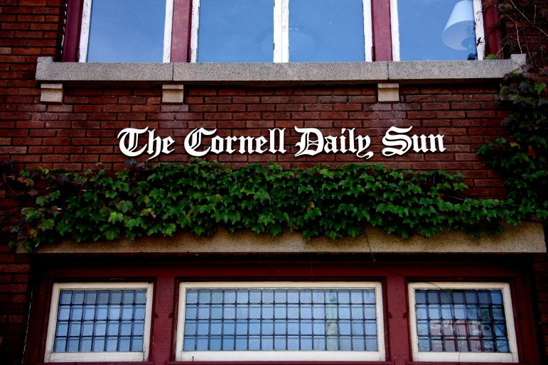 Today, The Sun consists of 33 editors spanning more than five departments and a staff of over 200.