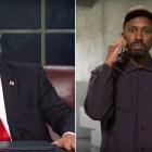 Impeachment Cold Open - SNLhttps://www.youtube.com/watch?v=xR25izGfrmQCredit: NBC