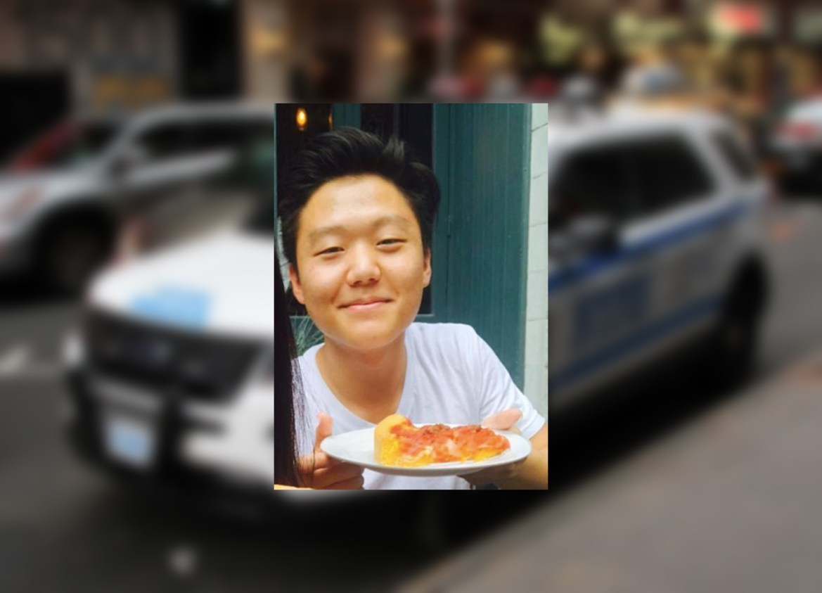 Eric Cho '18 was charged with assaulting an officer, strangulation, and resisting arrest.