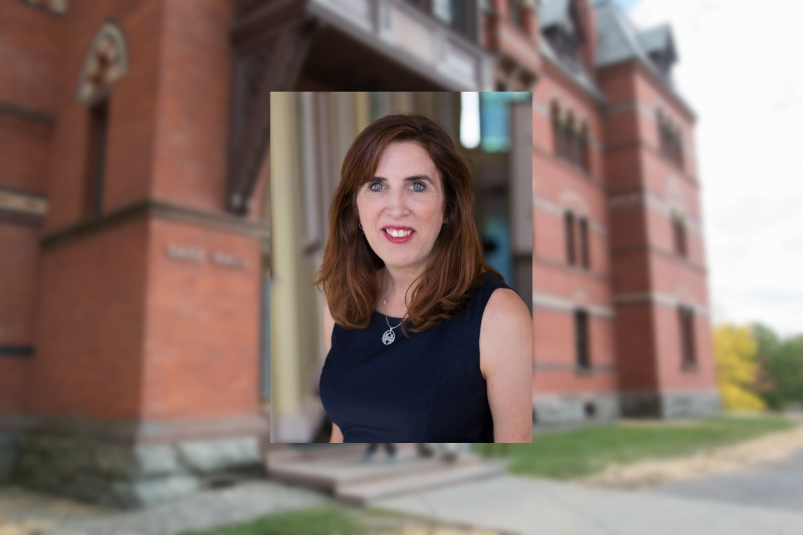 Jennifer Tegan MBA '01, partner of Ithaca-based Cayuga Venture Fund, manages CVF's internal operations and actively seeks out new investment opportunities.