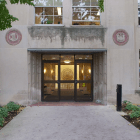 The University's Office of Institutional Equity and Title IX is located in 150 Day Hall.