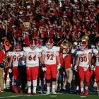 Cornell's seniors will take the field at Schoellkopf for the last time on Saturday when the Red faces Columbia.