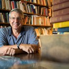 Prof. Jonathan Culler is retiring after 50 years of accolades and accomplishments at Cornell.