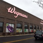 The next Weekly Wegmans Runs are Dec. 2 and 9.