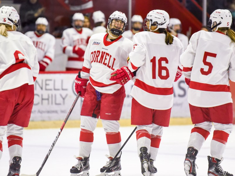 Cornell achieved a number of victories, the most impressive being a 7-0 drubbing against Harvard.