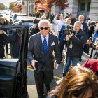 Trump's former political adviser Roger Stone's sentence was reversed by the Department of Justice. In response, the four prosecutors resigned—one of them is Michael Marando, a Cornell Alumnus.