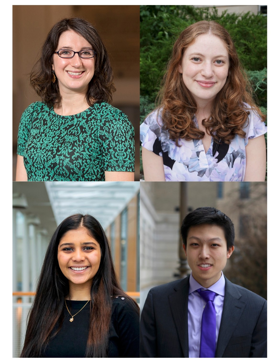 Three Cornell students and Cornell Career Services shared their tips and tricks to successful networking, ranging from starting conversations with strangers, taking on leadership roles, and planning a nice night to yourself afterwards.