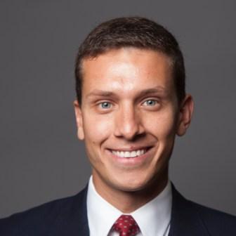 Nick Nickitas, Founder & CEO of Rosie