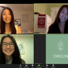 ORIGIN Co-Founders' Zoom Meeting