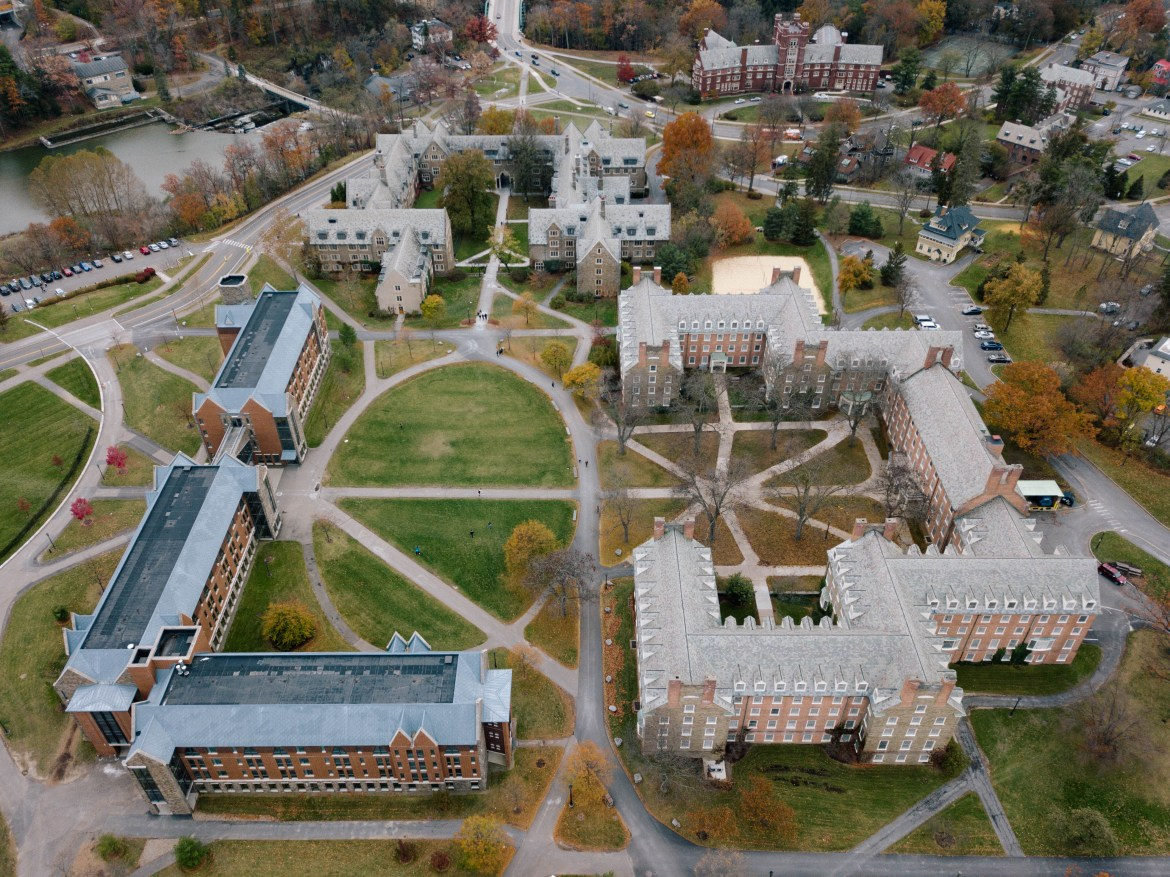 R.A.s on North and South Campus are threatening to strike, just days before thousands of students are set to return to Cornell.