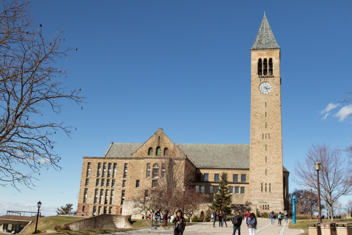 Cornell will be joining Harvard and MIT in an amicus brief supporting international students, after ICE said international students cannot stay in the U.S. if classes are online.